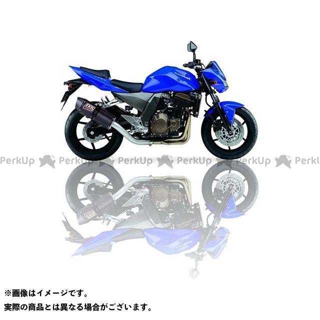 イクシル Z750 KAWASAKI Z750 (04-06) ZR750J SLIP ON マフラータイプ:COV-オーバルタイプ フルエキ IXIL