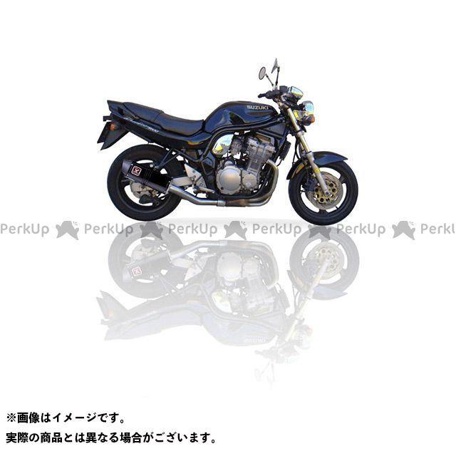 イクシル GSF600 スズキ GSF 600 N BANDIT (94-00) GN77 スリップオンマフラー マフラータイプ:XOVS IXIL