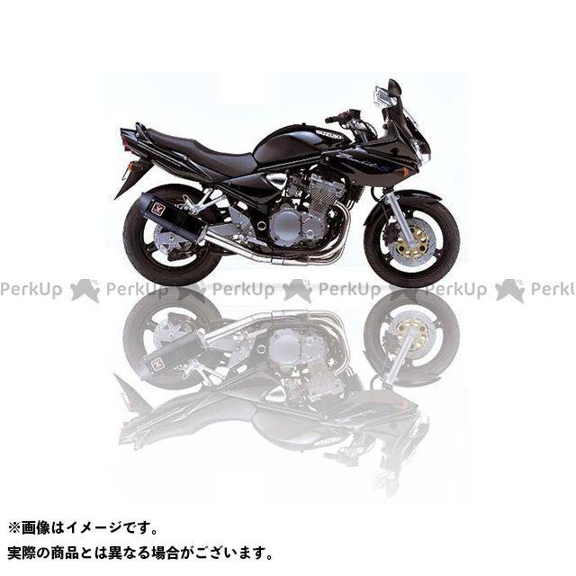 イクシル GSF600 スズキ GSF 600 N BANDIT (01-03) WVA8 スリップオンマフラー マフラータイプ:XOVS IXIL
