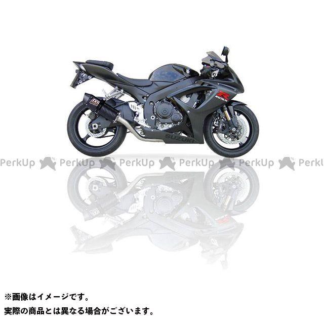 イクシル GSX-R600 スズキ GSX 600 R (06-07) CE1 スリップオンマフラー COV IXIL