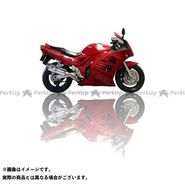 イクシル RF900R マフラー本体 スズキ RF 900 R GT73D スリップオンマフラー SOVE