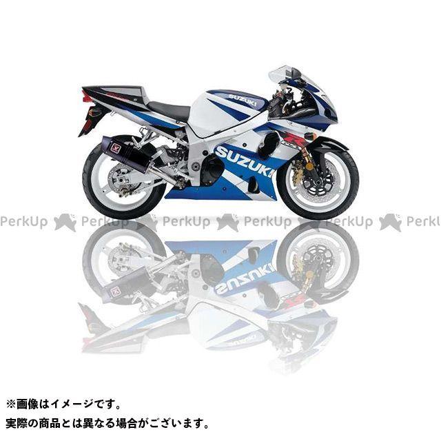 イクシル GSX-R1000 マフラー本体 スズキ GSX 1000 R (01-02) BL スリップオンマフラー XOVS
