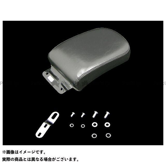 ラペラ LePera シルエットソロ用ピリオン 00-07yソフテイル130-150タイヤ(ブラック)