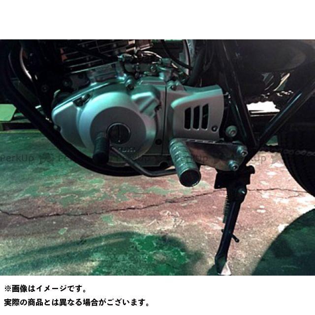 部品屋K&W グラストラッカービッグボーイ ボルトオンミッドコントロールKIT 仕様:後期 ブヒンヤケーアンドダブリュー