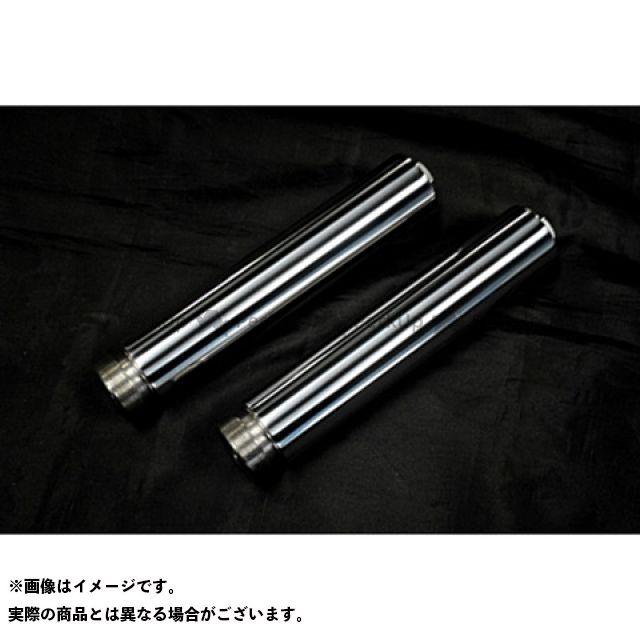 部品屋K&W グラストラッカービッグボーイ グラストラッカー用フォークジョイント 80mm