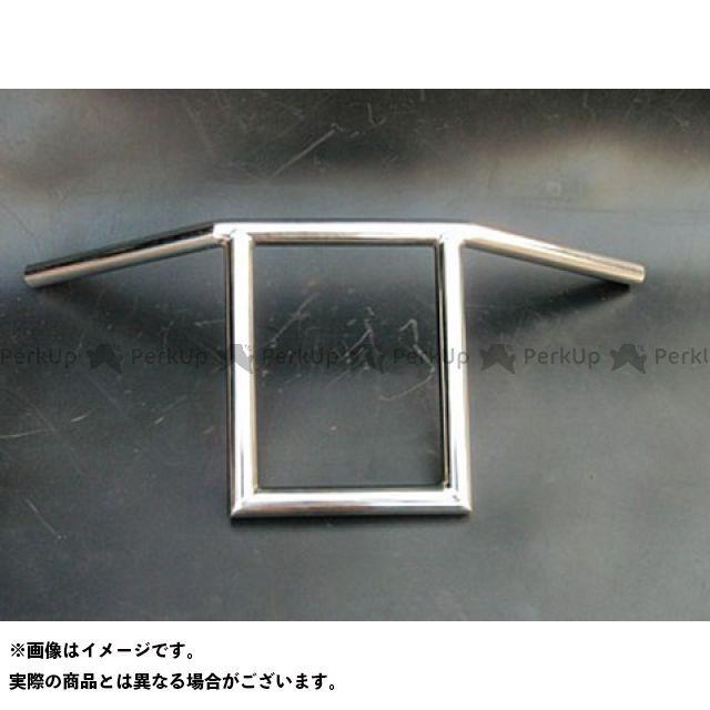 【無料雑誌付き】部品屋K&W グラストラッカービッグボーイ 溶接バー タイプ2 ブヒンヤケーアンドダブリュー