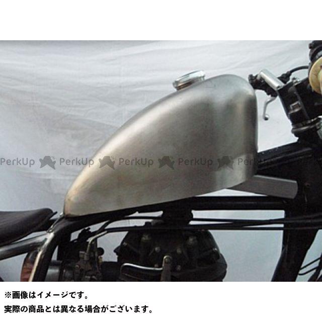 部品屋K&W 250TR ハイマウントスポーツスタータンク ブヒンヤケーアンドダブリュー