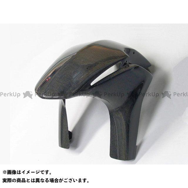 コワース CB1300スーパーボルドール CB1300スーパーフォア(CB1300SF) CB1300スーパーツーリング フロントフェンダー RSタイプ 素材:FRP黒ゲル COERCE