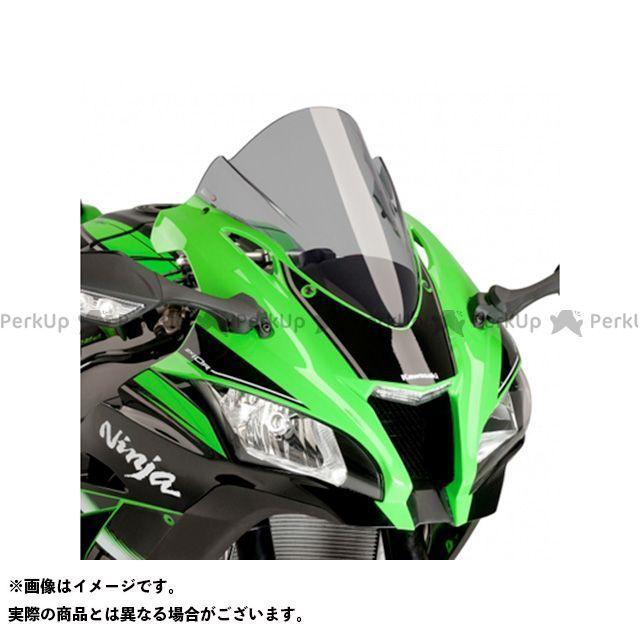 プーチ ニンジャZX-10R レーシングスクリーン カラー:スモーク Puig