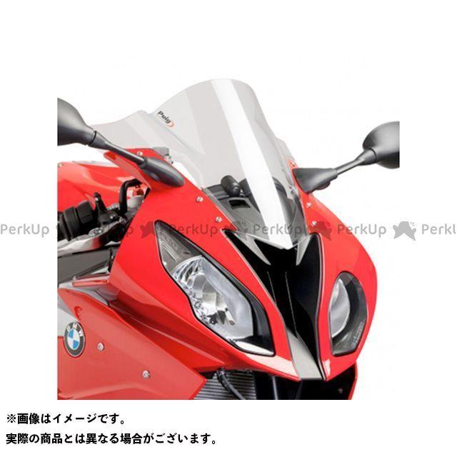 プーチ S1000RR レーシングスクリーン カラー:クリア Puig