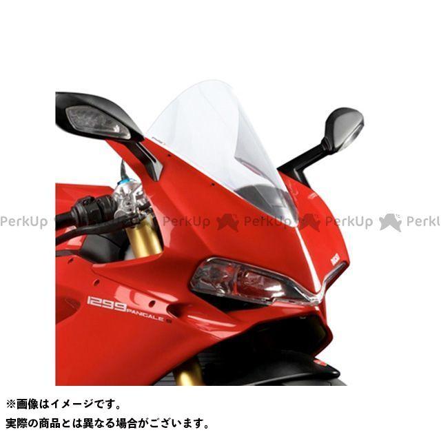 【エントリーでポイント10倍】 プーチ GT 650 レーシングスクリーン クリア