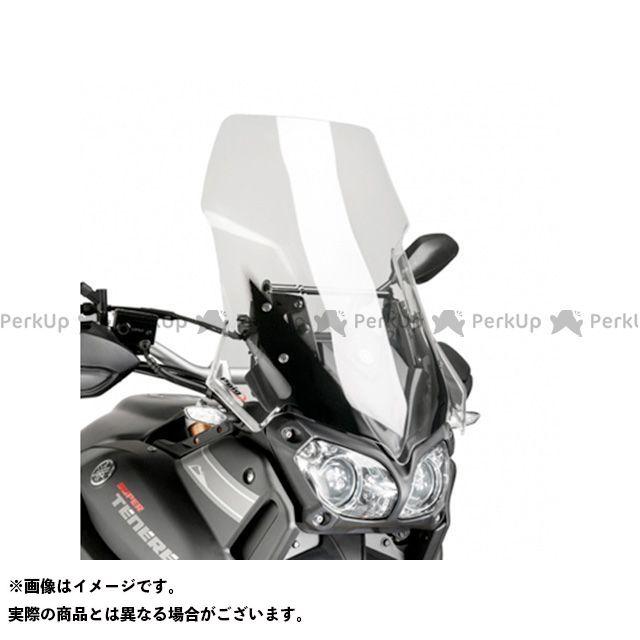 プーチ XT1200Zスーパーテネレ ツーリングスクリーン カラー:クリア Puig