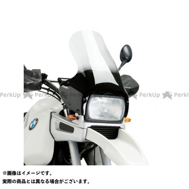 プーチ R1100GS ツーリングスクリーン カラー:クリア Puig