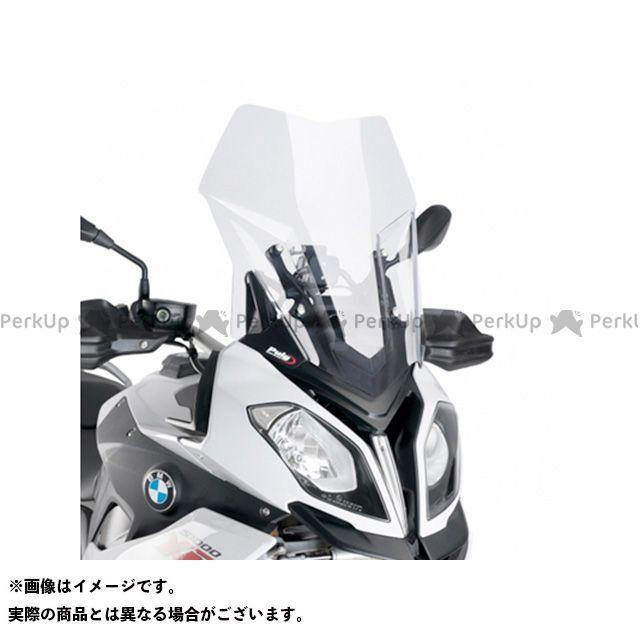 プーチ S1000XR ツーリングスクリーン カラー:クリア Puig
