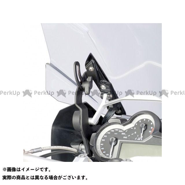 【無料雑誌付き】プーチ R1200GS R1200GSアドベンチャー スクリーンサポート(ブラック) Puig
