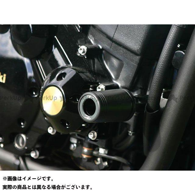 ノジマ ZRX1200ダエグ エンジンスライダー NOJIMA