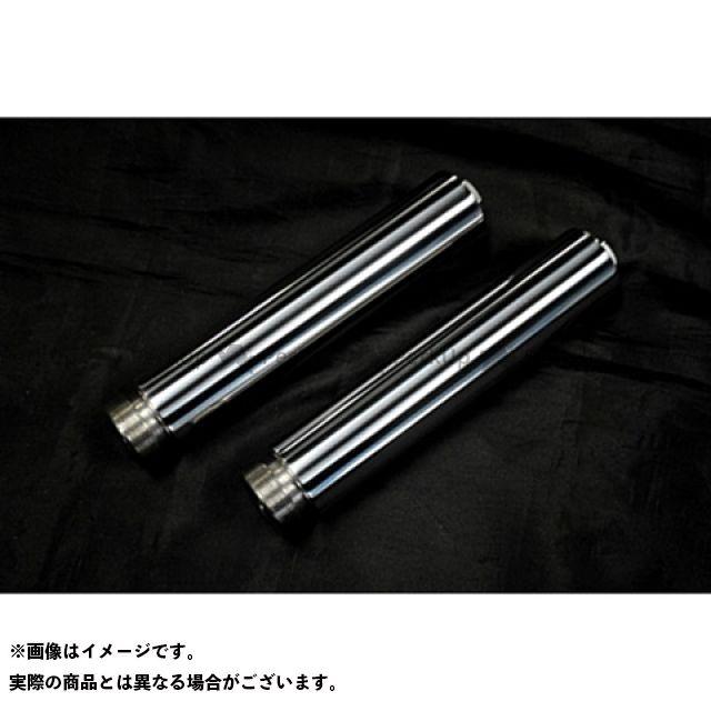 部品屋K&W W400 W650 その他サスペンションパーツ W650/400用フォークジョイント 80mm