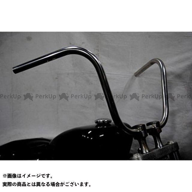 【無料雑誌付き】部品屋K&W SR400 SR500 エイプバーナロー ブヒンヤケーアンドダブリュー