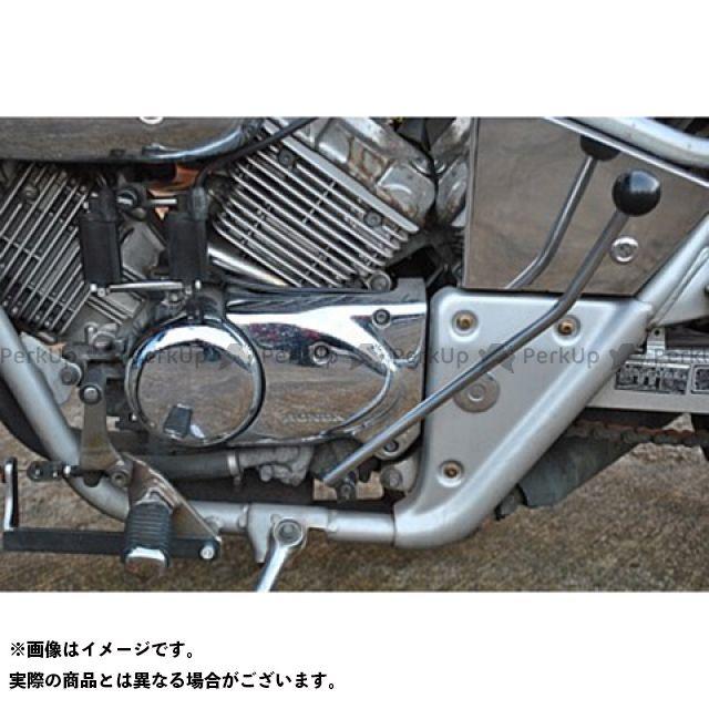部品屋K&W Vツインマグナ Magna250用ジョッキーシフトKIT ブヒンヤケーアンドダブリュー