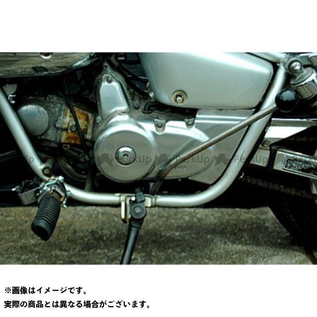 部品屋K&W マグナ50 Magna50用ジョッキーシフトKIT ブヒンヤケーアンドダブリュー