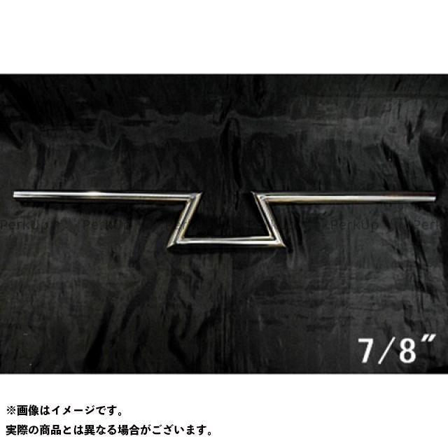 【無料雑誌付き】部品屋K&W ビラーゴ250(XV250ビラーゴ) Zバー ブヒンヤケーアンドダブリュー