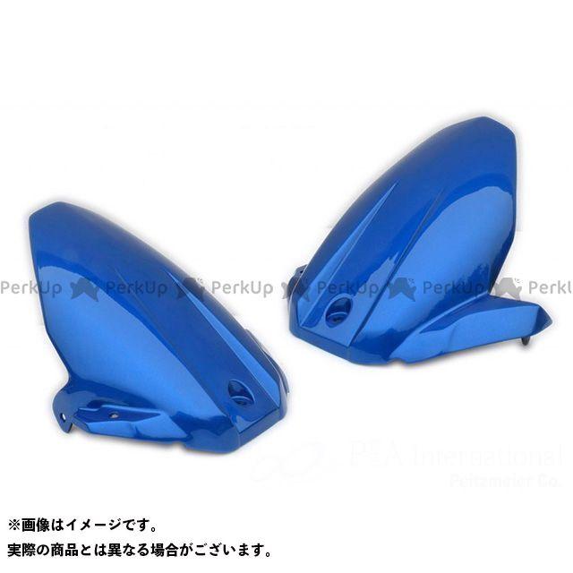 パイツマイヤー GSX-S1000 GSX-S1000F フェンダー インナーリアフェンダー Suzuki GSX-S 1000/GSX-S 1000 F ブルー