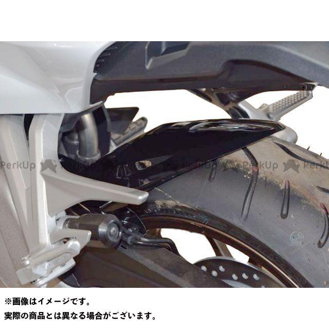 パイツマイヤー VFR800X クロスランナー インナーリアフェンダー Honda Crossrunner(ブラック) 年式:2015~ Peitzmeier