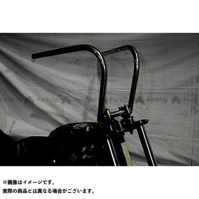 【無料雑誌付き】部品屋K&W バルカン400 ラビットバーナロータイプ 仕様:ステンレス ブヒンヤケーアンドダブリュー