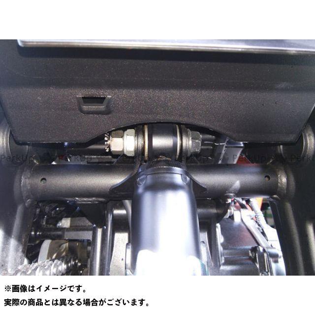 【特価品】アディオ ニンジャ250 Z250 除電ボルトナットセット メーカー在庫あり ADIO