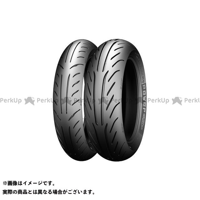 ミシュラン 汎用 POWER PURE SC 150/70-13 M/C 64S TL リア Michelin