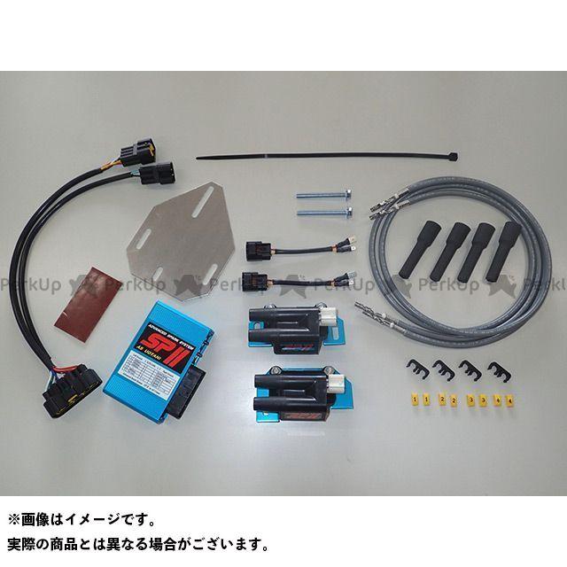 ASウオタニ XJR1200 XJR1300 CDI・リミッターカット SPIIフルパワーキット(Y.XJR1300-1 コードセット付)