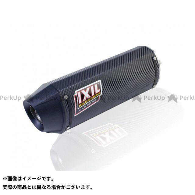 イクシル YZF1000R サンダーエース ヤマハ YZF 1000 R-1 02-03 (RN09) スリップオンマフラー IXIL