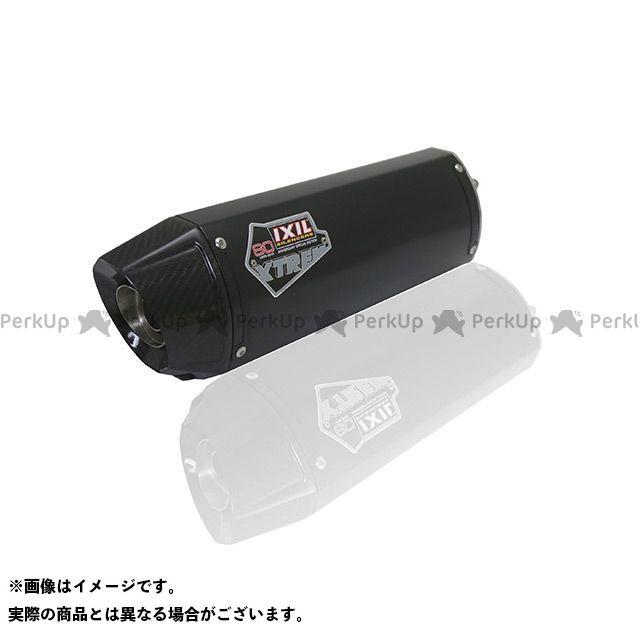 送料無料 イクシル YZF600Rサンダーキャット マフラー本体 ヤマハ YZF 600 THUNDERCAT (4TV/4CV/4WE) スリップオンマフラー XOVC