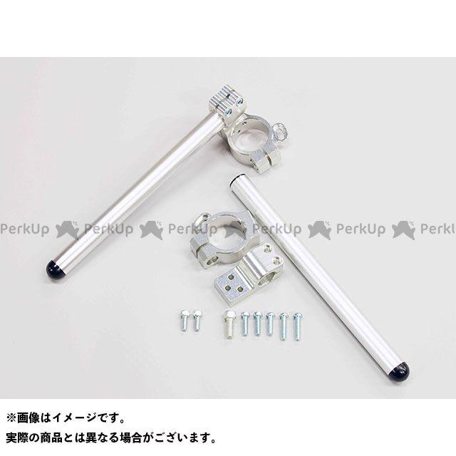 【特価品】コワース YZF-R25 YZF-R3 セパレートハンドルキット カラー:ケミカルポリッシュ COERCE