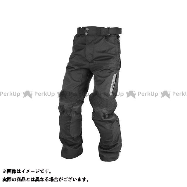 DFG ナビゲーターパンツ(ブラック/ブラック) サイズ:36 ディーエフジー