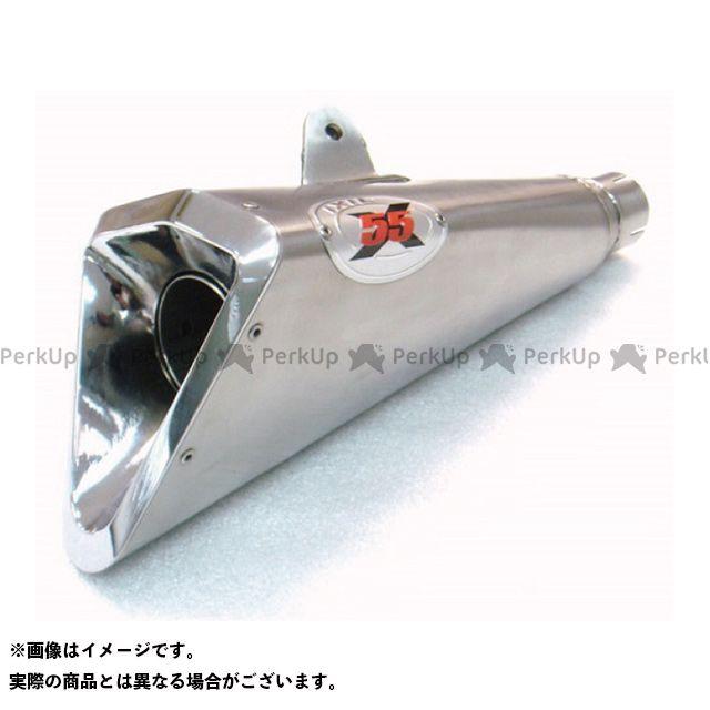 イクシル その他のモデル ベネリ BJ 300 GS SLIP ON X55