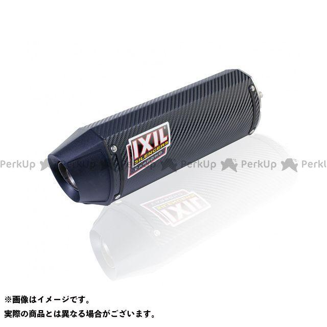 イクシル GV 650 ヒョースン GV 650 AQUILA (06-13) SLIP ON IXIL