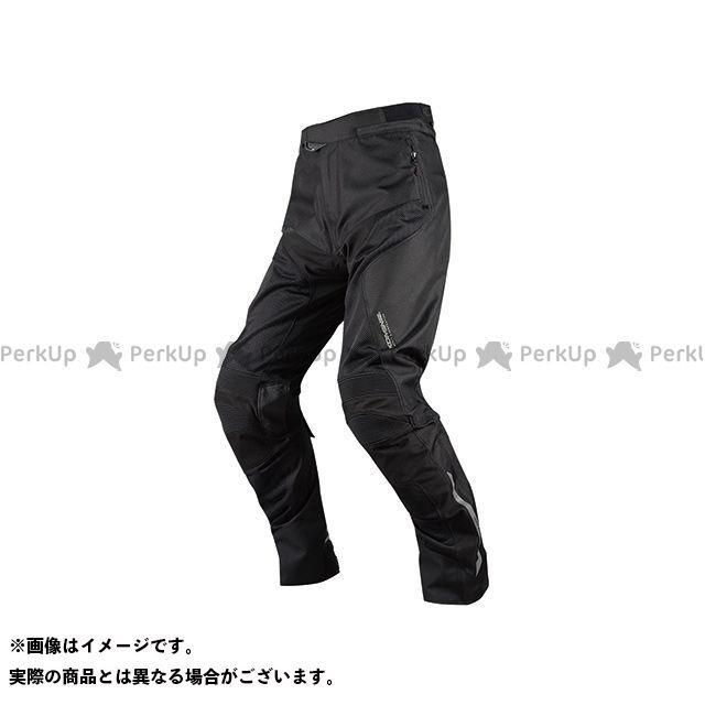 コミネ PK-738 プロテクトライディングメッシュパンツ-コンゴウ カラー:ブラック サイズ:2XLB KOMINE