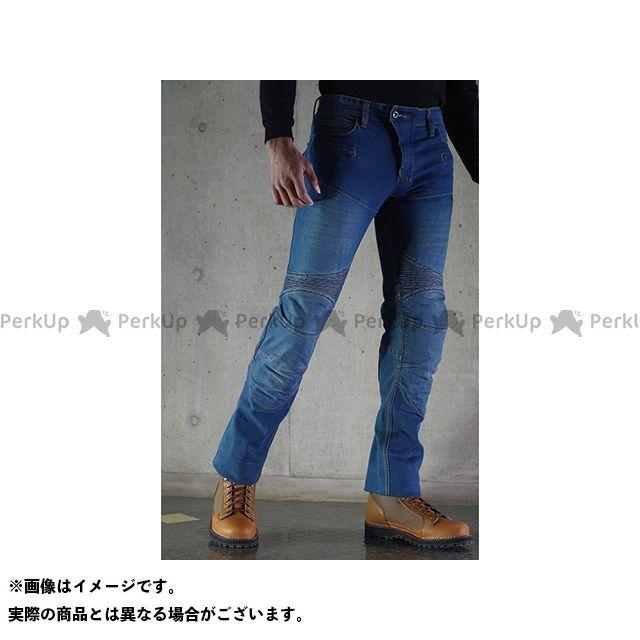 コミネ PK-718II スーパーフィットケブラーデニムジーンズ カラー:インディゴブルー サイズ:WL/30 メーカー在庫あり KOMINE