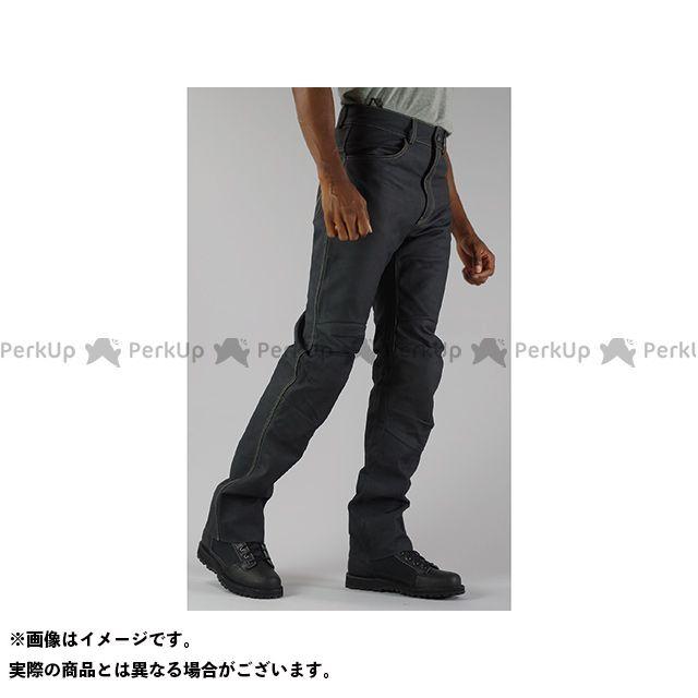 コミネ PK-631 プレミアムレザージーンズ カラー:ブラック サイズ:WM KOMINE