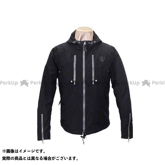 KADOYA K'S PRODUCT No.6560 RIDE WORK-PARKA カラー:ブラック サイズ:3L カドヤ