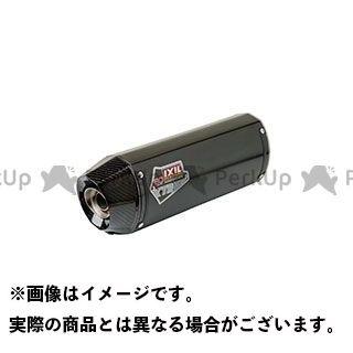 イクシル 125デューク KTM DUKE 125 11-15 オーバルタイプ マフラータイプ:XOVC IXIL