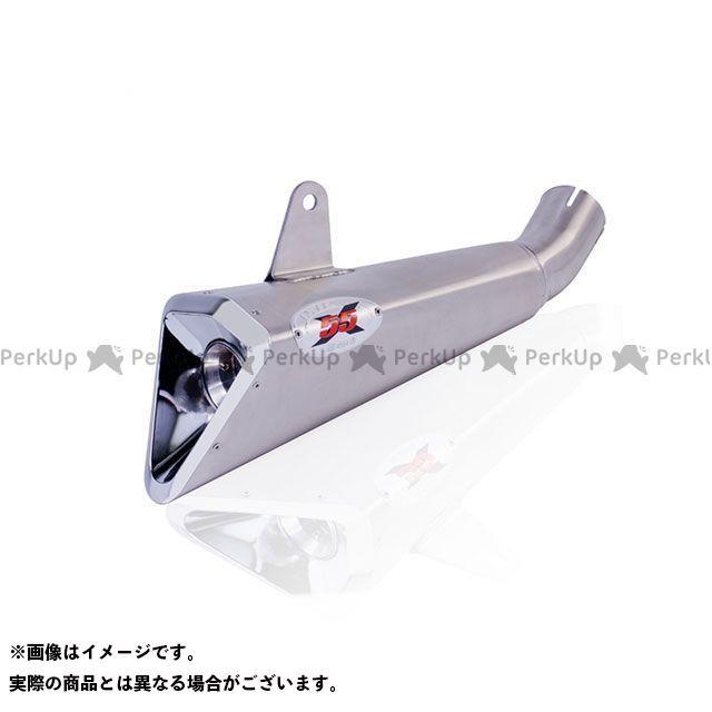 イクシル 390デューク KTM DUKE 390 12-15 スラッシュ コーンタイプ X55 IXIL