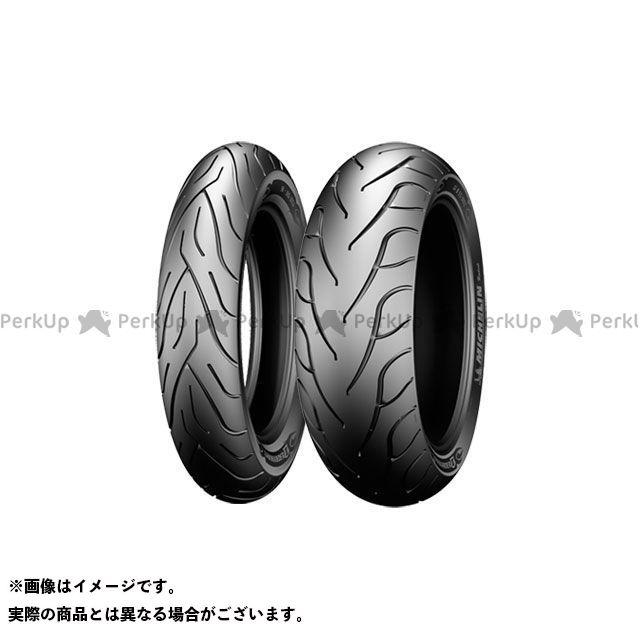 【エントリーで更にP5倍】ミシュラン 汎用 COMMANDER 2 130/70B18 63H TL/TT フロント Michelin
