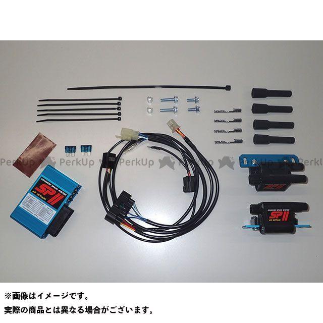 ASウオタニ VFR750R CDI・リミッターカット SPII フルパワーキット(H.VFR750R)
