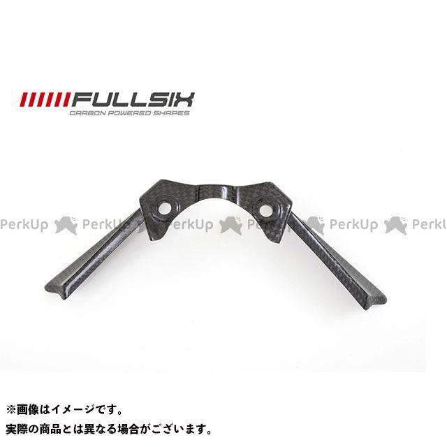 フルシックス モンスター1100 モンスター696 モンスター796 696他 キーロックベース コーティング:マットコート カーボン繊維の種類:200Plain 平織り FULLSIX