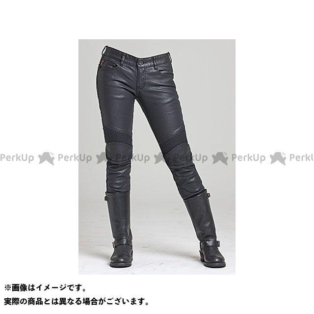 uglyBROS MOTOPANTS TRITON-G(Women's) ブラック サイズ:26インチ アグリブロス