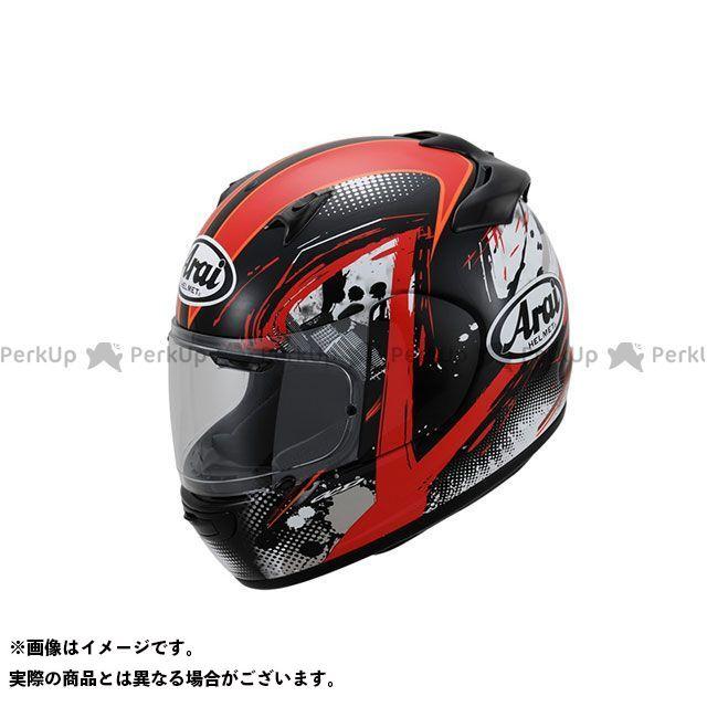 アライ ヘルメット Arai フルフェイスヘルメット QUANTUM-J DECO(クアンタム-J・デコ) 61-62cm