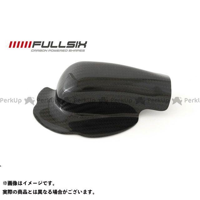 フルシックス S1000RR S1000RR ウォーターポンププロテクションG コーティング:マットコート カーボン繊維の種類:200Plain 平織り FULLSIX