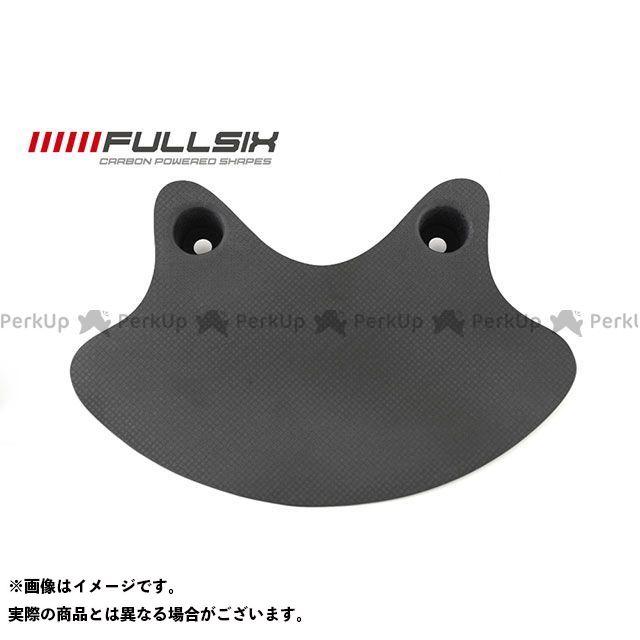 フルシックス S1000RR S1000RR アッパーボトムカバー(レース) コーティング:クリアコート カーボン繊維の種類:200Plain 平織り FULLSIX